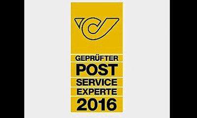 Logo Postpartner 2016 © Alexandra Bruckmoser