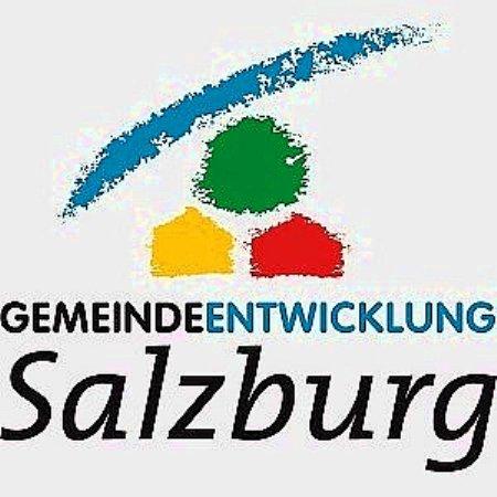 Referenz Logo Gemeindeentwicklung © LaubePro